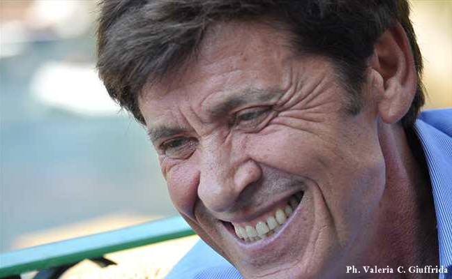 gianni morandi - ph. valeria c. giuffrida