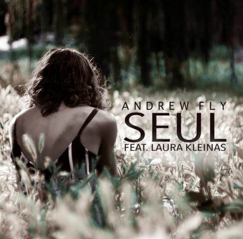 Cover Album Seul - © Andrew Fly 2018