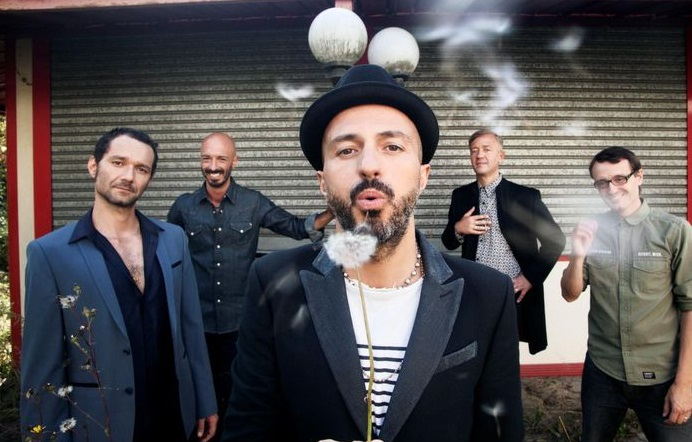 subsonica 4