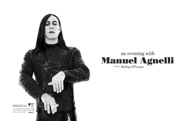 an evening with manuel agnelli - lesfemmesmagazine.it