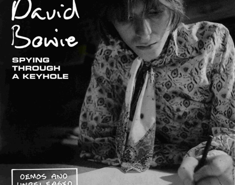 david bowie - www.lesfemmesmagazine.it