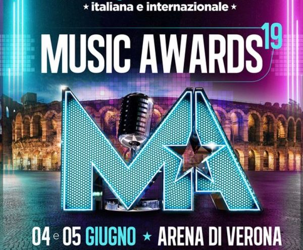 Music Awards 2019 - www.lesfemmesmagazine.it