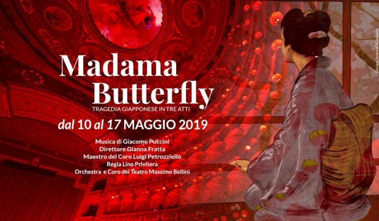 MADAMA BUTTERFLY - www.lesfemmesmagazine.it