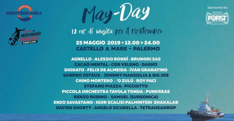 may day - palermo - www.lesfemmesmagazine.it