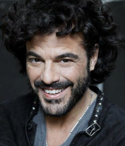 Francesco Renga © Toni Thorimbert - www.lesfemmesmagazine.it