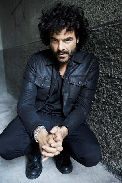 Francesco Renga - © Toni Thorimbert - www.lesfemmesmagazine.it