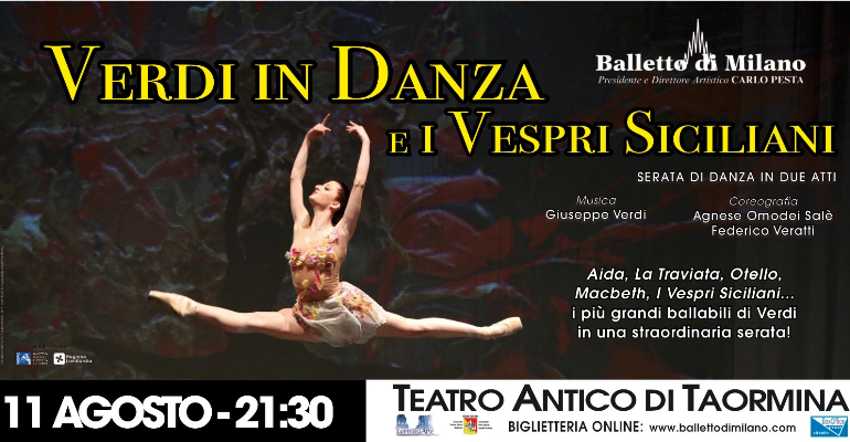 balletto verdi i vespri siciliani - www.lesfemmesmagazine.it