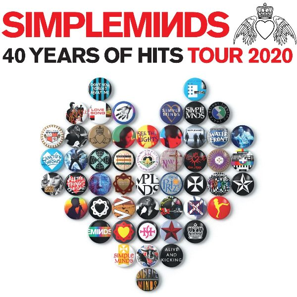 simple minds - www.lesfemmesmagazine.it
