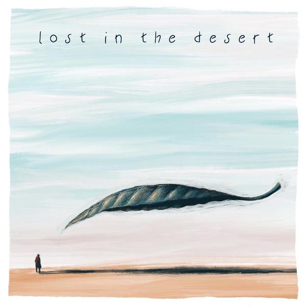 Lost in desert - www.lesfemmesmagazine.it